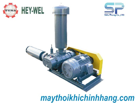 Đại lý máy thổi khí tại Tp.HCM