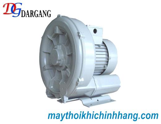 Catalogue Dargang - Máy thổi khí con sò (Blower)