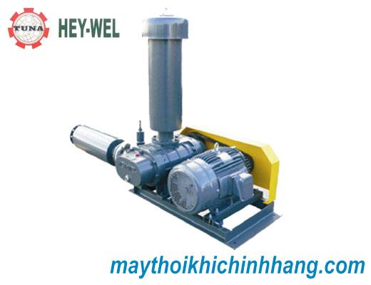 Catalogue Heywel - Máy thổi khí (Root Blower)