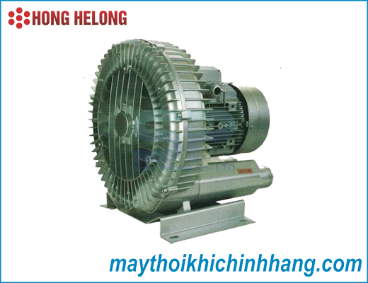 Catalogue Hong Helong - Máy thổi khí con sò (Ring Blower)
