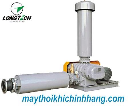 Công dụng của máy thổi khí Đài Loan là gì?