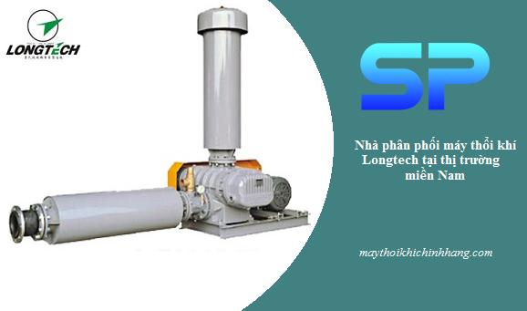 Công ty Siêu Phong - nhà phân phối máy thổi khí uy tín