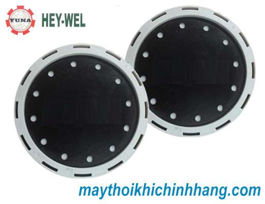 Đĩa phân phối khí thô Heywel RSD 168