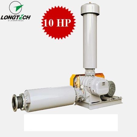 Giúp bạn tìm hiểu về dòng máy thổi khí Longtech chính hãng