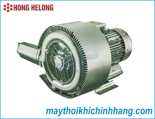 Máy thổi khí con sò Hong Helong GB1500/2 (1Pha)