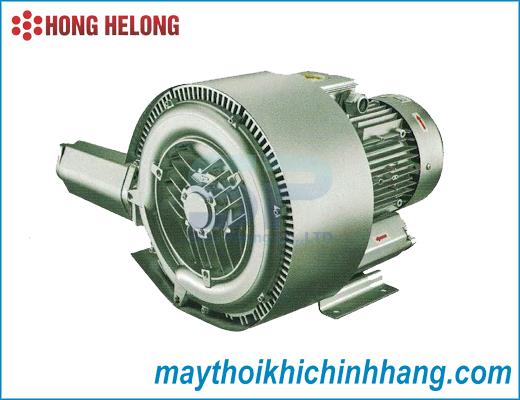 Máy thổi khí con sò Hong Helong GB550/2 (1Pha)