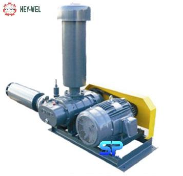 Máy thổi khí Heywel có ứng dụng gì?