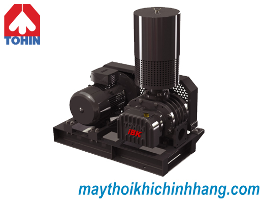 Máy thổi khí TOHIN BK 100S - Nhật / Việt Nam