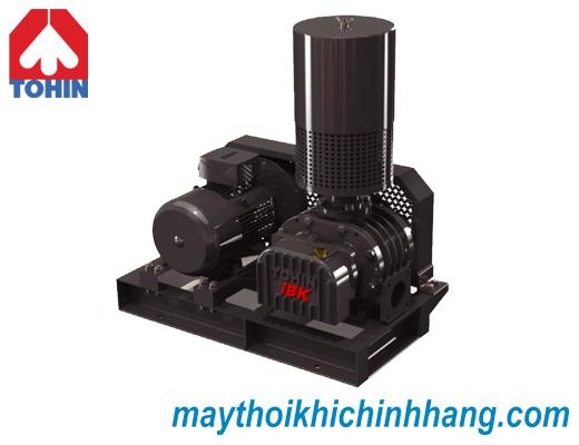 Máy thổi khí TOHIN BK 40 - Nhật / Việt Nam