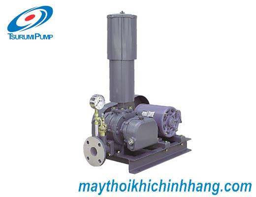 Máy thổi khí TSURUMI RSR-65 xử lý nước thải