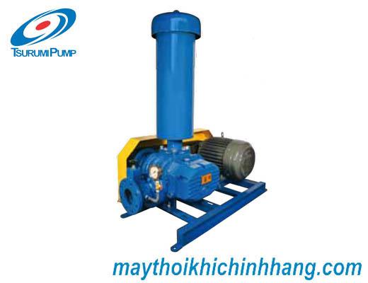Máy thổi khí Tsurumi TSR2-100 xử lý nước thải