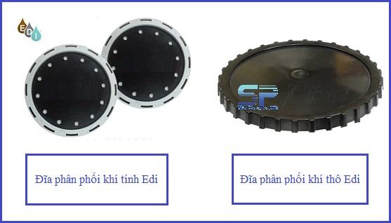 Siêu Phong - đại lý bán đĩa thổi khí uy tin tại Tp.HCM